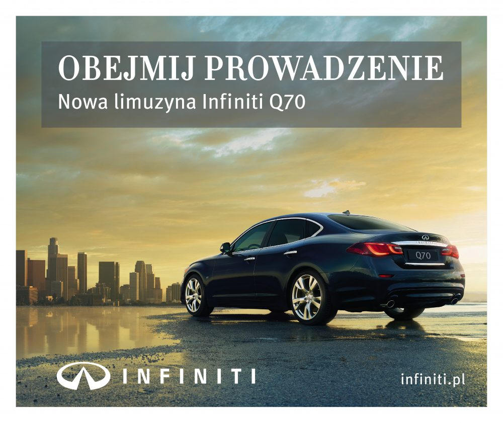 Infiniti