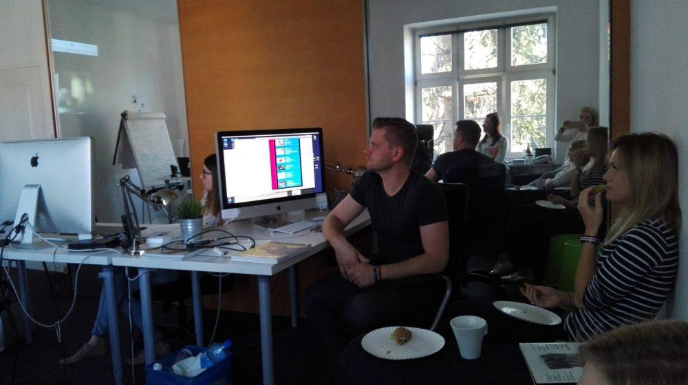 Sniadanie kreatywne Directors