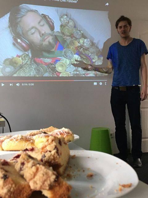 Śniadanie kreatywne