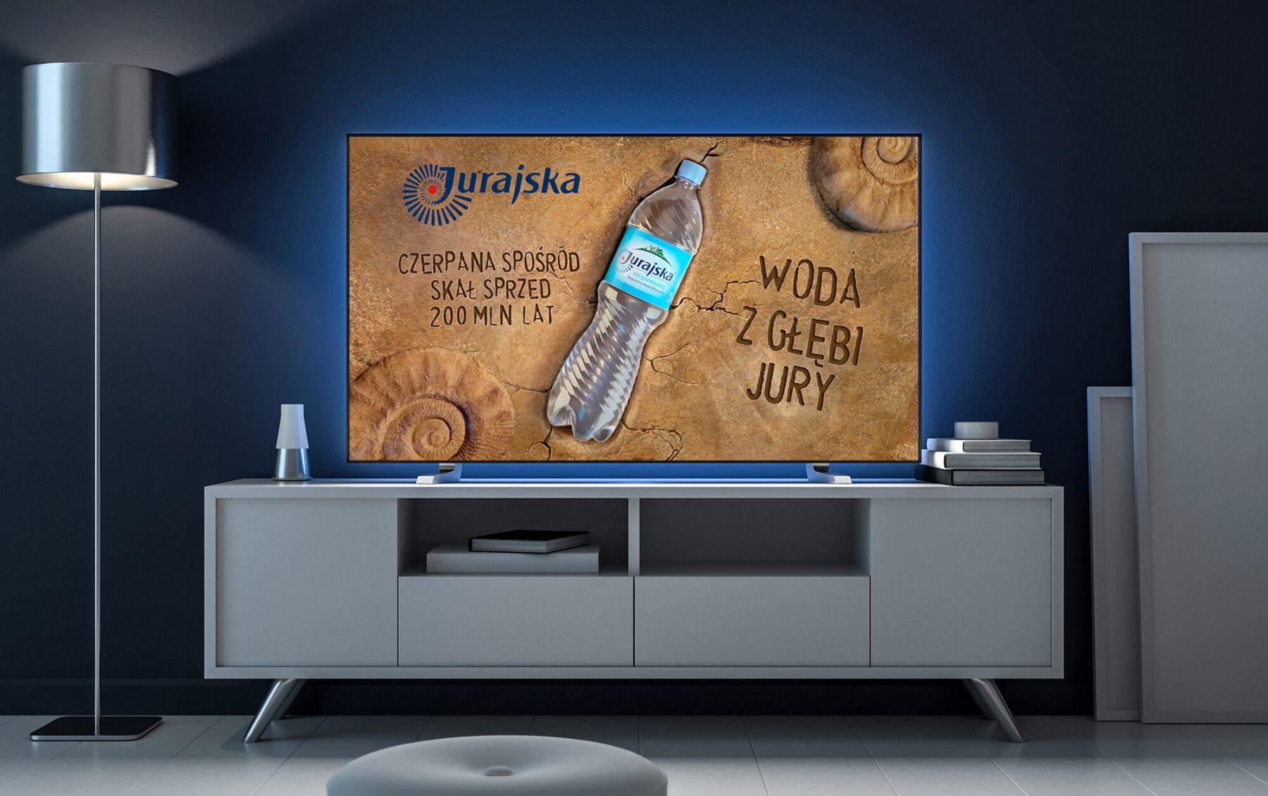 Woda Jurajska