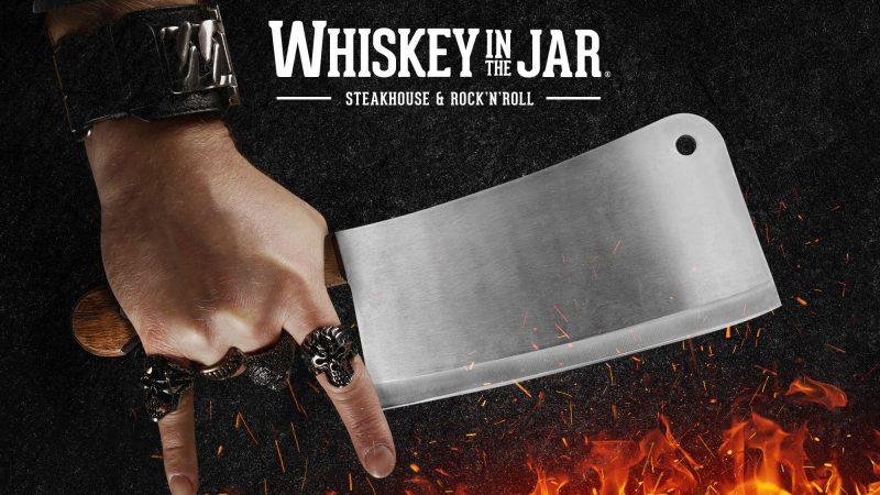 Whiskey in the Jar Warszawa