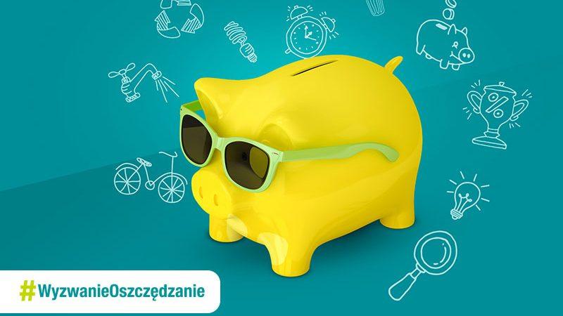 Credit Agricole Wyzwanie Oszczędzanie miniatura