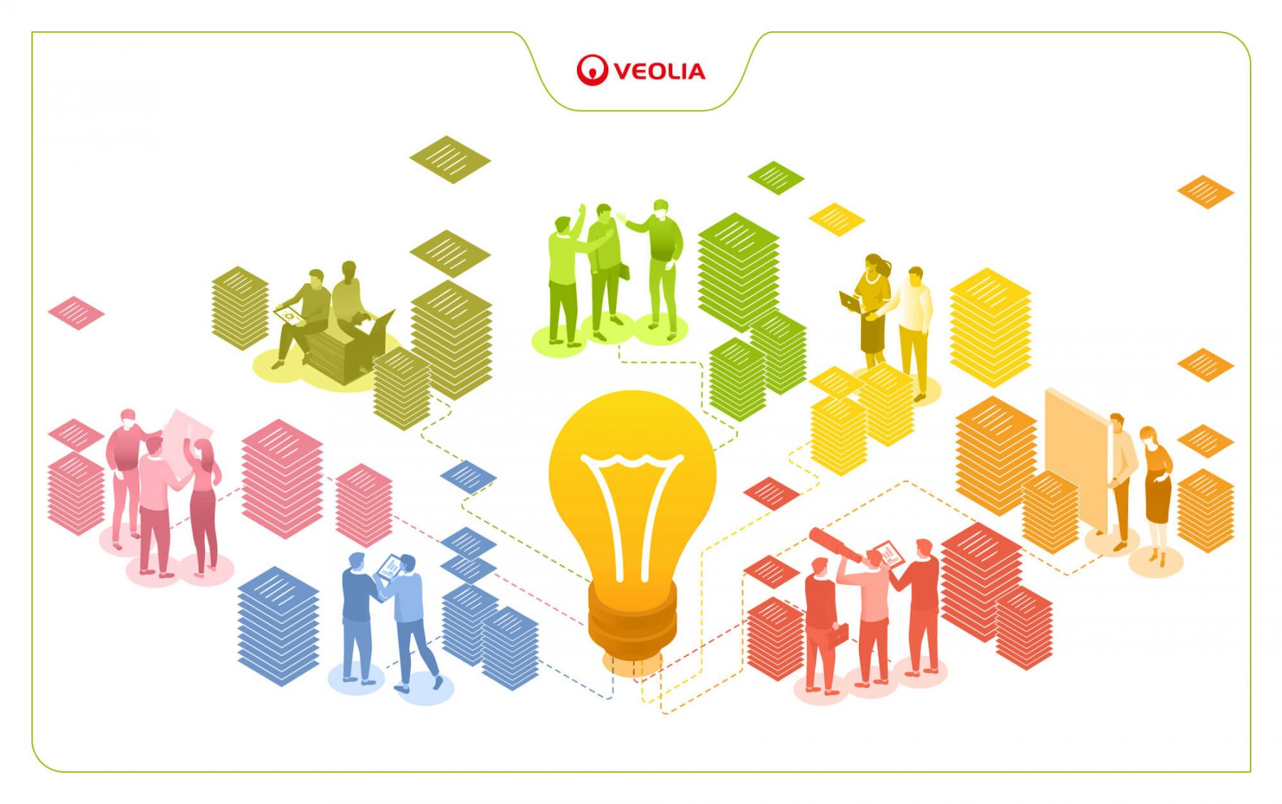 Veolia Energia Polska header