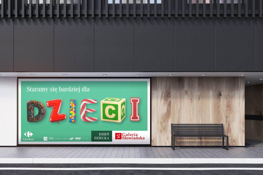Carrefour Polska projekt 5