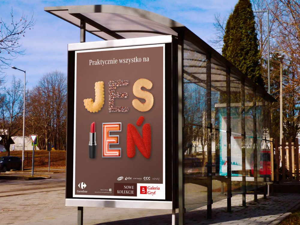 Carrefour Polska projekt 6