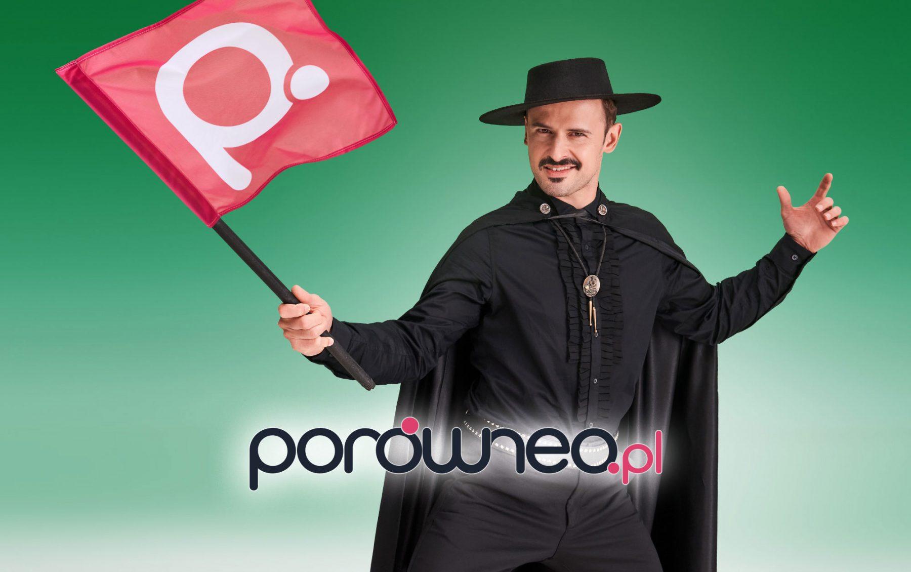 porowneo.pl header