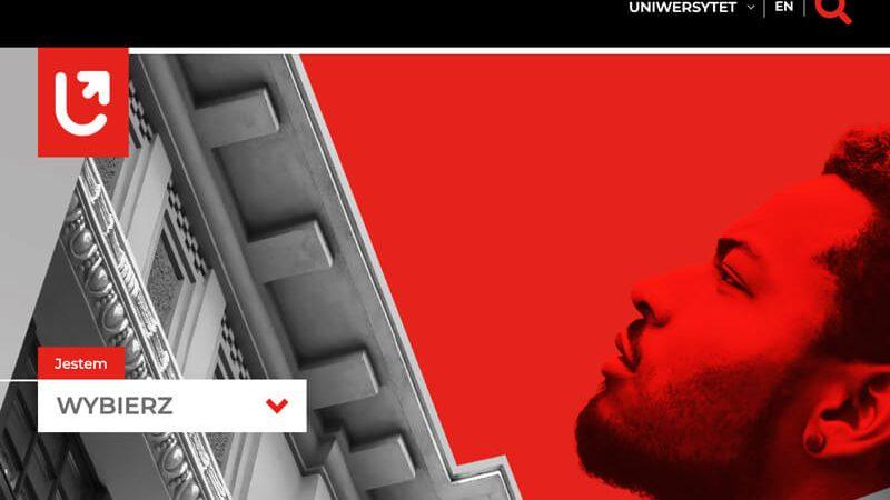 Uniwersytet Łódzki multiportal